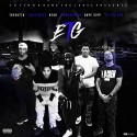 Extendo Gang - ETG mixtape cover art