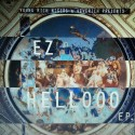 EZ - Hello EP mixtape cover art