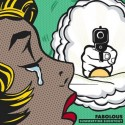Fabolous - Summer Time Shootout mixtape cover art