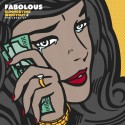 Fabolous - Summer Time Shootout 2 mixtape cover art