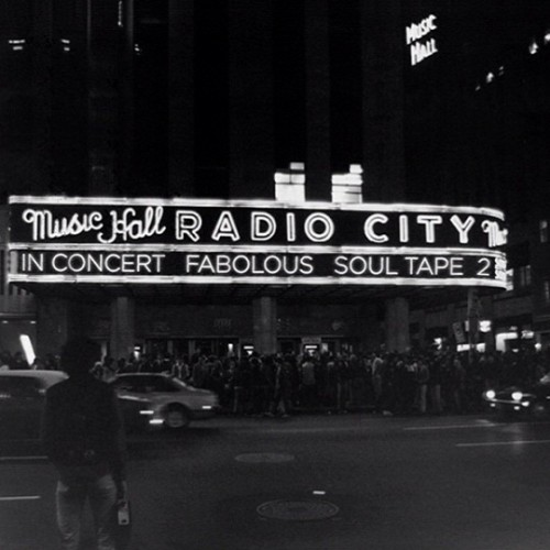 Fabolous - The Soul Tape 2 ( NoDJ) Listen or download full mixtape free.