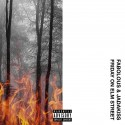 Fabolous & Jadakiss - Friday On Elm Street mixtape cover art