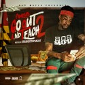 Fameus Rich of 808 Mafia - Go Out And Teach 2 mixtape cover art