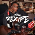 Fargo Rexipe mixtape cover art