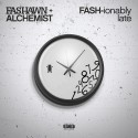 Fashawn - FASH-ionably Late  mixtape cover art