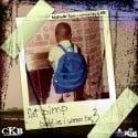 Mixtape cover art