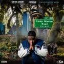 Fat Pimp - Long Way from Camp Wisdom mixtape cover art