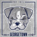 Fat Trel - Georgetown mixtape cover art