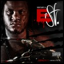 Fat Trel - Nightmare On E Street mixtape cover art