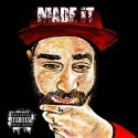 FDA Music - Made It mixtape cover art