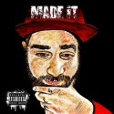FDAMusic - Made It mixtape cover art