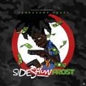Ferragamo Frost - Sideshow Frost mixtape cover art