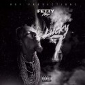 Fetty Wap - Lucky Number 7 mixtape cover art
