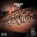 Fetty Wap - Zoovier mixtape cover art