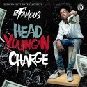 FG Famous - Head Young'n In Charge mixtape cover art