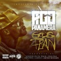 Figg Panamera - God's Plan mixtape cover art