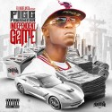 Figg Panamera - The Independent Game 2 mixtape cover art