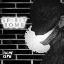 Fight Clvb - Spirit Bomb EP mixtape cover art