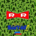 Finding Novyon - Super Saiyan 2 mixtape cover art