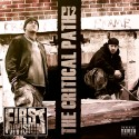 First Division - The Critical Path 2 mixtape cover art