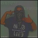 Fix N Trizzle - No Papers 3 (Read Between The Lines) mixtape cover art