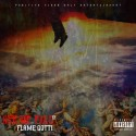 Flame Gotti - See Me Fall mixtape cover art