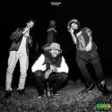 Flatbush Zombies - Better Off Dead mixtape cover art