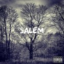 Flex The Antihero (of The Antiheroes) - Salem mixtape cover art
