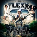 Flexx - The Root Of All Evil mixtape cover art