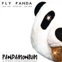 Fly Panda - Pandamonium mixtape cover art