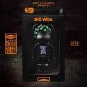 Fly Tye - Big Woa EP mixtape cover art