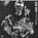 Flyboy Darius - 28 Grams Later mixtape cover art