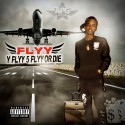 Flyy - Y Flyy 5 Flyy Or Die mixtape cover art
