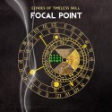 Focal Point - Echoes Of Timeless Skill mixtape cover art