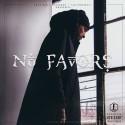 Foe Hun'ed - No Favors mixtape cover art
