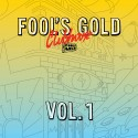 Fool's Gold - Clubhouse mixtape cover art