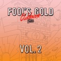 Fools Gold - Clubhouse 2 mixtape cover art