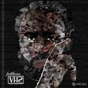ForteBowie - Vice Haus 2 mixtape cover art