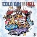 Freddie Gibbs - Cold Day In Hell mixtape cover art