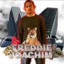 Freddie Joachim - Cougar mixtape cover art
