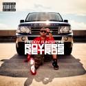 Freddy Flintstone - Rovers And Retros mixtape cover art