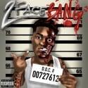 Fredo Bang - 2 Face Bang mixtape cover art