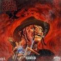 Fredo Santana - Fredo Kruger 2 mixtape cover art