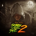 Fredo Santana - It's A Scary Site 2 mixtape cover art