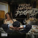 Fredo Santana - Plugged In mixtape cover art