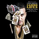 French Montana - Casino Life 2 (Brown Bag Legend) mixtape cover art