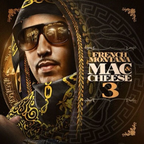 French Montana Mac & Cheese 3