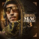 French Montana - Mac & Cheese 3 mixtape cover art