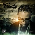 Frenchie - F*kk Fame mixtape cover art