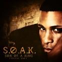 Fresh Boy - S.O.A.K. (Son Of A King) mixtape cover art